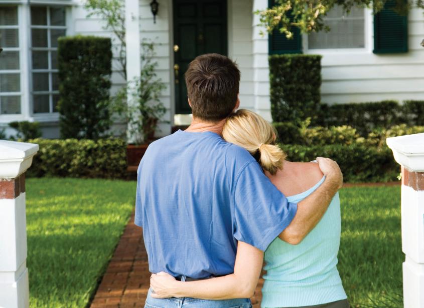 Residential Refinance